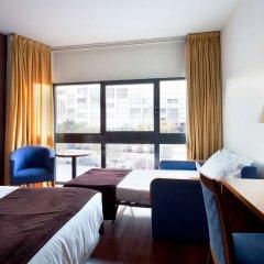 Hotel Viladomat Managed by Silken комната для гостей фото 3
