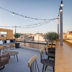 Отель Pame House Греция, Афины - отзывы, цены и фото номеров - забронировать отель Pame House онлайн терраса/патио