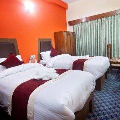 Отель Snowland Непал, Покхара - отзывы, цены и фото номеров - забронировать отель Snowland онлайн комната для гостей