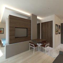 Solana Hotel & Spa Меллиха комната для гостей фото 4
