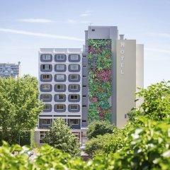 Hotel des Congres фото 5