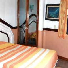 Отель Canadian Resorts Huatulco комната для гостей фото 2