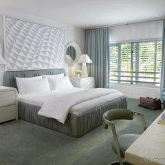 Отель Avalon Hotel Beverly Hills США, Беверли Хиллс - отзывы, цены и фото номеров - забронировать отель Avalon Hotel Beverly Hills онлайн комната для гостей фото 5