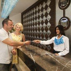 Отель Crystal Waterworld Resort & Spa спа