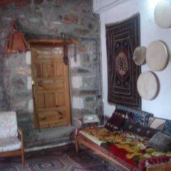 Отель Gokpinar Country Home Торба сауна