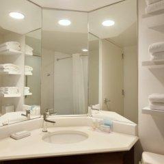 Отель Hampton Inn & Suites Springdale ванная фото 2
