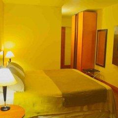 Отель Gran Continental Hotel Бразилия, Таубате - отзывы, цены и фото номеров - забронировать отель Gran Continental Hotel онлайн комната для гостей фото 2