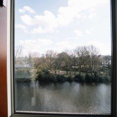 Отель ClinkNOORD - Hostel Нидерланды, Амстердам - 4 отзыва об отеле, цены и фото номеров - забронировать отель ClinkNOORD - Hostel онлайн комната для гостей фото 3
