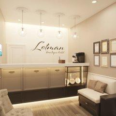Гостиница Lotman Boutique спа фото 2