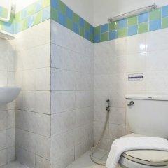 Отель Sawasdee SeaView ванная фото 2