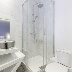 Отель Hygge Lisbon Suites Лиссабон ванная фото 2