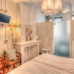 Отель B&B Urban Dreams Бельгия, Антверпен - отзывы, цены и фото номеров - забронировать отель B&B Urban Dreams онлайн комната для гостей