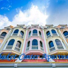 Отель Phuket Center Apartment Таиланд, Пхукет - 8 отзывов об отеле, цены и фото номеров - забронировать отель Phuket Center Apartment онлайн пляж