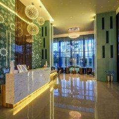 Nap Krabi Hotel сауна