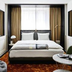 Отель Roomers Munich, Autograph Collection комната для гостей фото 4