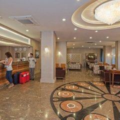 Gardenia Hotel Аланья интерьер отеля фото 3