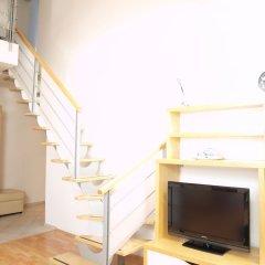 Апартаменты City Center Prague Apartments удобства в номере фото 2