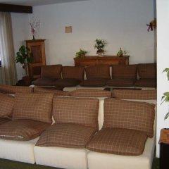 Отель Residence Dolomia Долина Валь-ди-Фасса развлечения