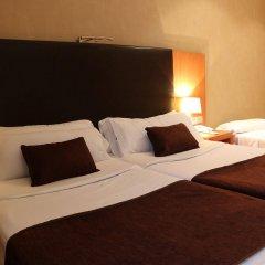 Отель HLG CityPark Sant Just Испания, Сан-Жуст-Десверн - отзывы, цены и фото номеров - забронировать отель HLG CityPark Sant Just онлайн комната для гостей фото 4