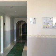 Hotel Danieli Pozzallo Поццалло интерьер отеля