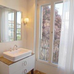 Отель City Living ванная