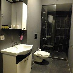 Апартаменты Gayret Apartment ванная фото 2