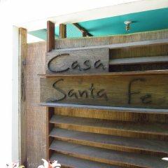 Отель Casa Santa Fe Inn Филиппины, остров Боракай - отзывы, цены и фото номеров - забронировать отель Casa Santa Fe Inn онлайн развлечения