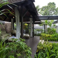 Отель Layana Resort & Spa - Adults Only фото 15