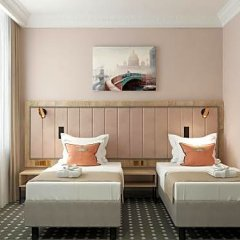 Гостиница Арбат Норд в Санкт-Петербурге - забронировать гостиницу Арбат Норд, цены и фото номеров Санкт-Петербург фото 18