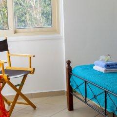 Отель Villa Crystal Sea Кипр, Протарас - отзывы, цены и фото номеров - забронировать отель Villa Crystal Sea онлайн удобства в номере