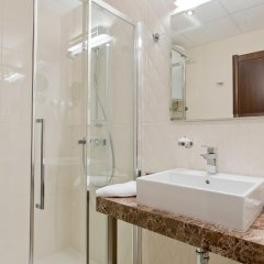 Отель Galeon Residence & SPA Солнечный берег ванная