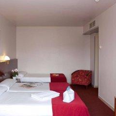 Hotel Amrey Sant Pau комната для гостей фото 3