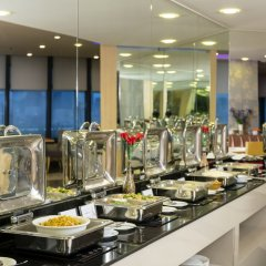 Grand China Hotel питание фото 3