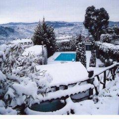 Отель Villa Hostilina Португалия, Ламего - отзывы, цены и фото номеров - забронировать отель Villa Hostilina онлайн