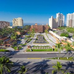 Отель Villa del Palmar Beach Resort and Spa, Puerto Vallarta фото 5