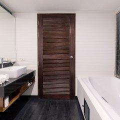 Moxi Boutique Hotel ванная фото 2