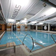 Amber Spa Boutique Hotel бассейн фото 3