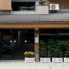 Отель Yasinee Guesthouse Бангкок питание