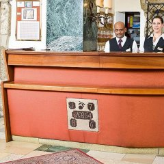 Hotel Royal интерьер отеля фото 3