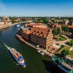 Отель Królewski Польша, Гданьск - 6 отзывов об отеле, цены и фото номеров - забронировать отель Królewski онлайн фото 25