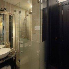 Отель A25 Hotel Вьетнам, Хошимин - отзывы, цены и фото номеров - забронировать отель A25 Hotel онлайн ванная