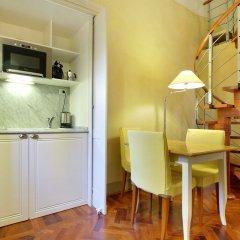 Отель Piccolo Apart Residence в номере