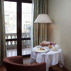 Гостиница Отрада в номере