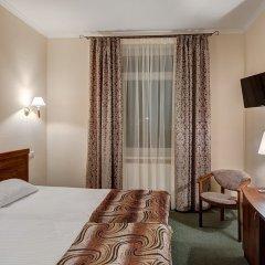 Гостиница Берлин комната для гостей фото 4