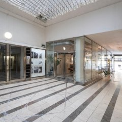 Апартаменты New Town Apple Apartments Прага интерьер отеля
