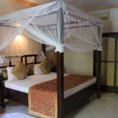 Отель Bentota Village Шри-Ланка, Бентота - отзывы, цены и фото номеров - забронировать отель Bentota Village онлайн комната для гостей фото 3