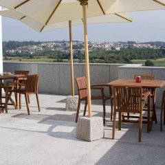 Отель Conde d' Águeda Португалия, Агеда - отзывы, цены и фото номеров - забронировать отель Conde d' Águeda онлайн питание