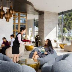 Отель StarCity Nha Trang интерьер отеля фото 3