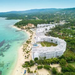 Отель RIU Ocho Rios All Inclusive пляж фото 2