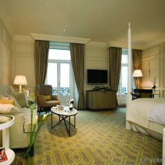 Отель Fairmont Le Montreux Palace комната для гостей фото 2